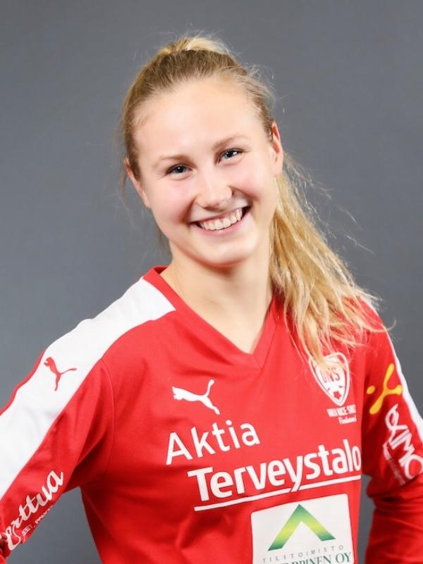 17 Anna Olmala - 1999Ice PowerWoikoski