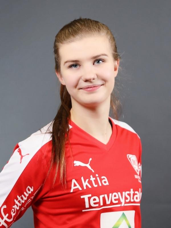 24 Roosa Immonen - 1999Levihovi