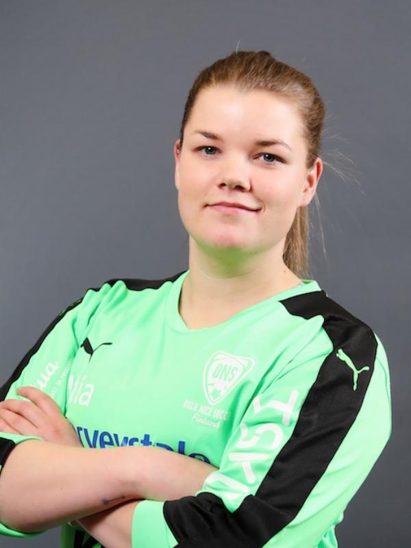 31 Liisa Rahkola - 1993Urheilukauppa.eu / PlusTerveys Rotuaarin Hammaslääkärit