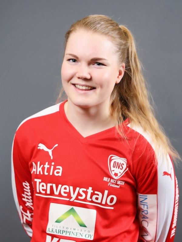 6 Heini Toivonen - 1993StadiumKuntarekry.fi