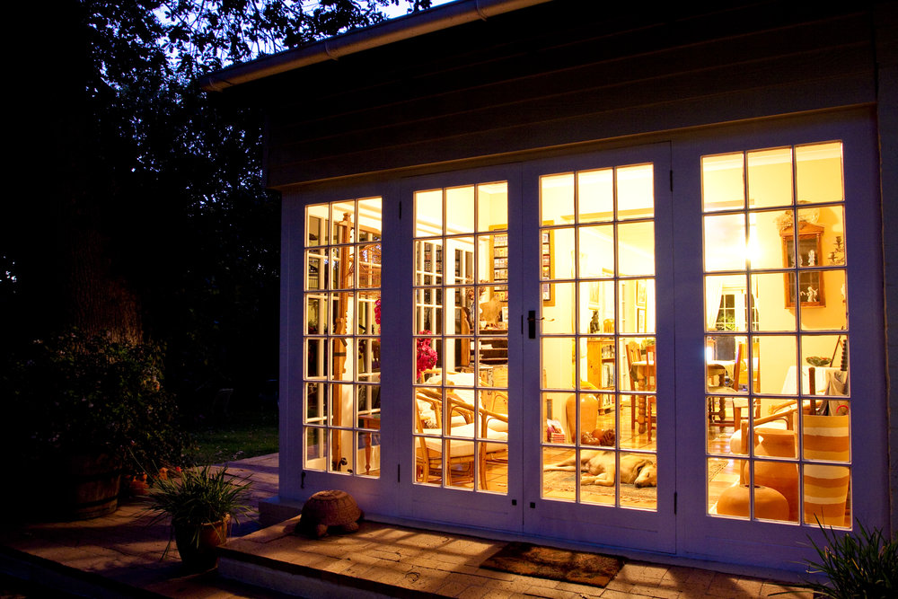 guest house in Noordhoek