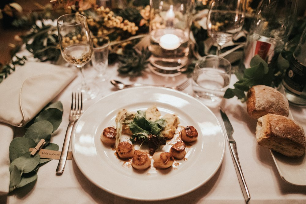 private dining - For those small but special occasions we offer a private dining service. Sit back, relax and enjoy delicious food in the comfort of your own dining room. We'll even take care of the washing up.