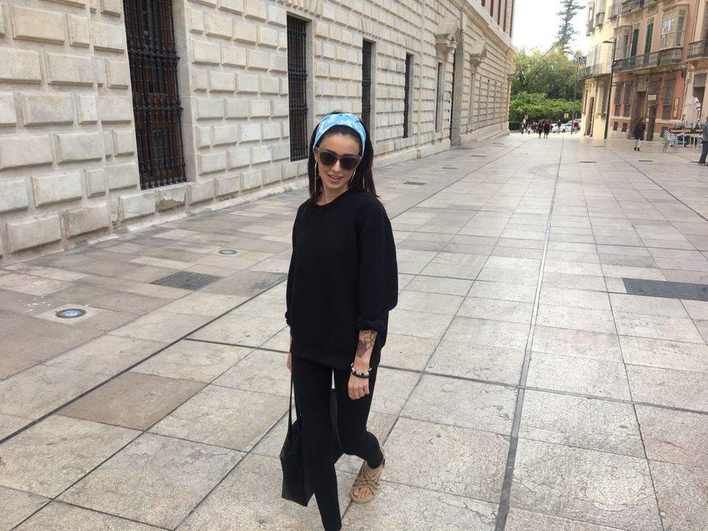 La Vida De RoseBelle blog - wearing Aura Stone Boho Bracelets (10).jpg