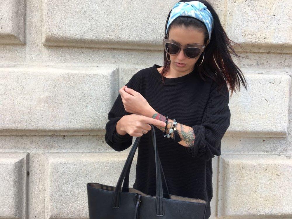 La Vida De RoseBelle blog - wearing Aura Stone Boho Bracelets (11).jpg