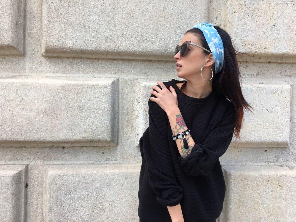 La Vida De RoseBelle blog - wearing Aura Stone Boho Bracelets (13).jpg