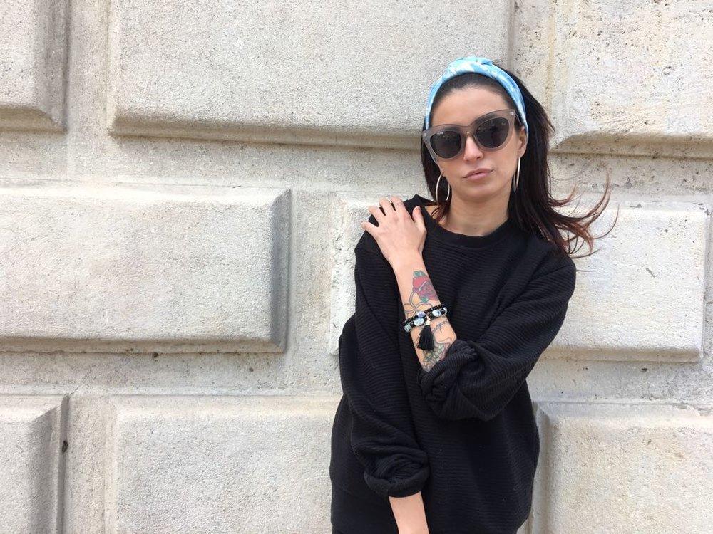 La Vida De RoseBelle blog - wearing Aura Stone Boho Bracelets (14).jpg
