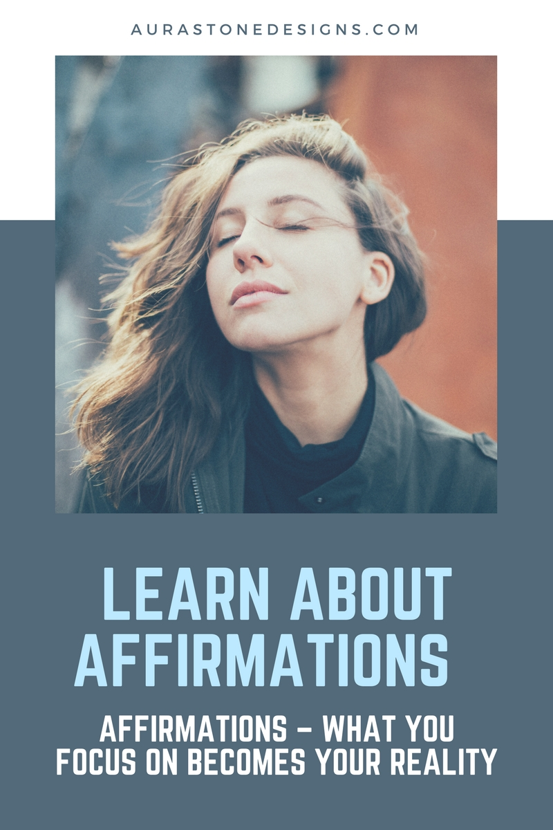 Learn about affirmations