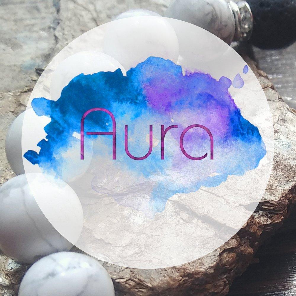 Aura Stone Designs Logo