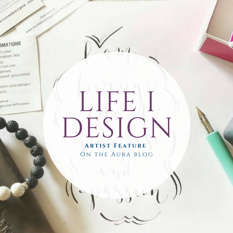 Artist Feature on Niki from Life I Design