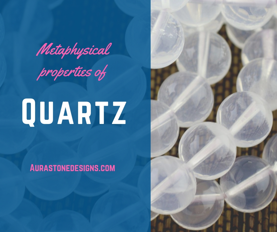 Metaphysical properties of quartz - Quartz is one of the most commonly used minerals for spiritual attunement and cleansing. The quartz mineral has a specific vibration that can work with all seven chakra vibration levels to assist in healing and balancing. The different colors of quartz rocks are used to help with specific spiritual ailments. Quartz crystal, whether it be clear, smoky or colored, such as pink, rose, blue or  amethyst are powerful energy transmitters and receivers.Clear Quartz is also known as Crystal Quartz or Rock Crystal. According to the authors of