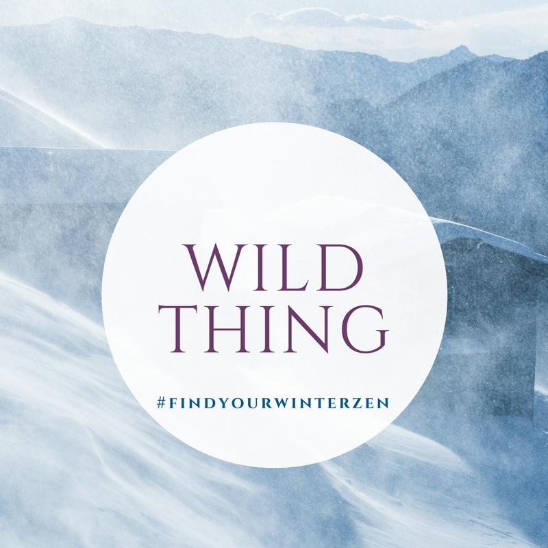 8. Wild thing -