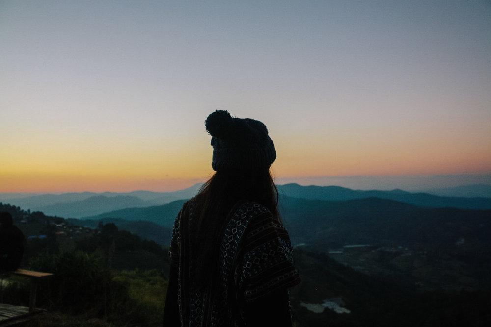 ยิ่งตื่นเช้า ยิ่งเป็นกำไรให้กับการเดินทาง