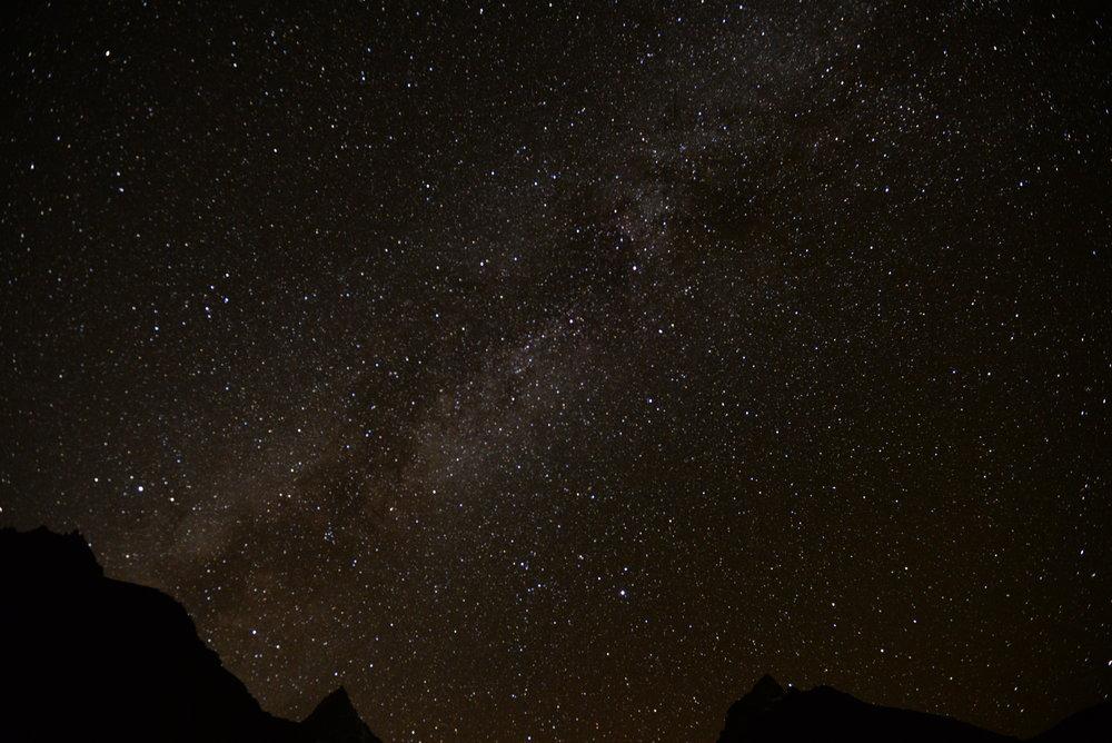 Milky Way หรือ ทางช้างเผือก