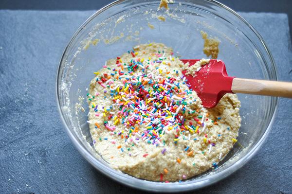 Healthy Banana Oat funfetti muffins batter.jpg
