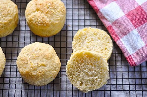 Sarabeth's English Muffins