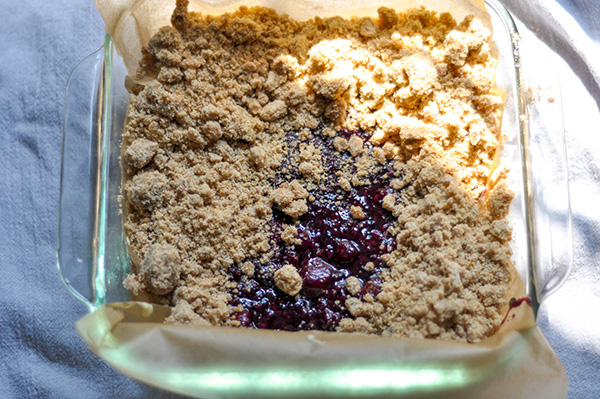 Mixed Berry Crumb cake_crumb spread.jpg