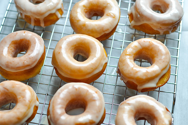Sweet Potato Donuts with Maple Glaze_perfect glazed CU-0110.jpg