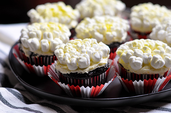 Buttered Popcorn Cupcakes_ decorated on plate-0226.jpg