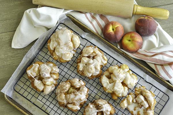 Peach Fritters_overhead pan .jpg
