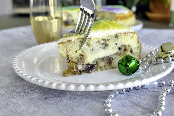 King Cake Cheesecake_Fork Bite.jpg