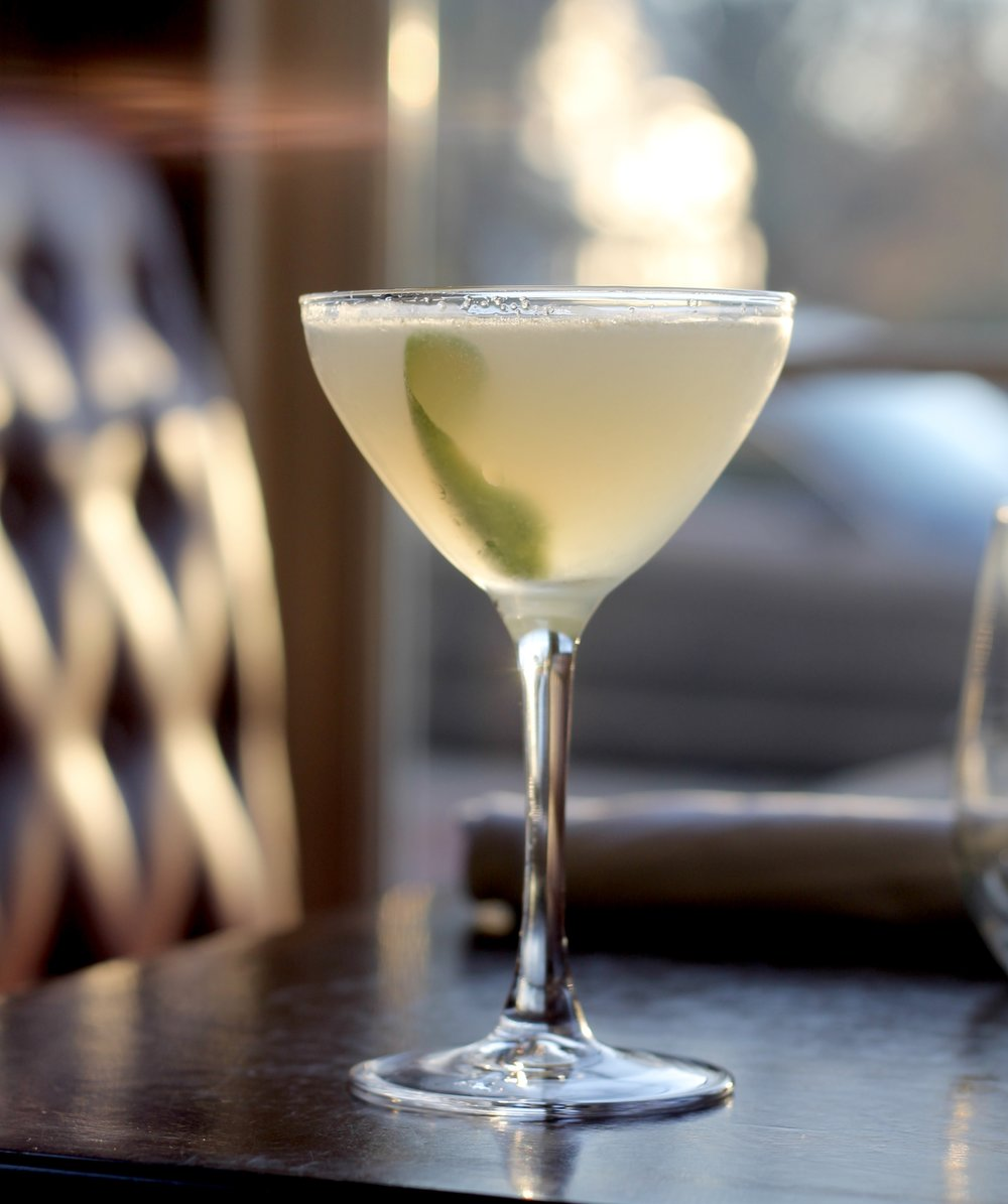 The Gimlet. Image Jessica Gordon Ryan