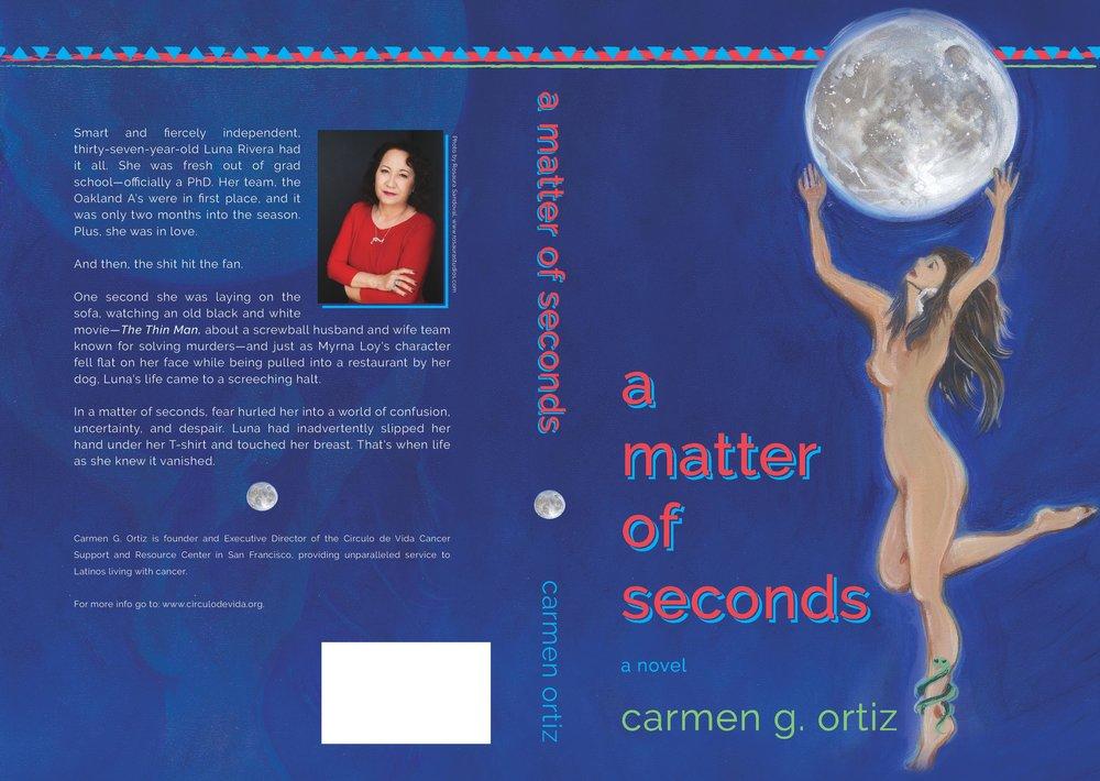 A Matter of Seconds.jpg