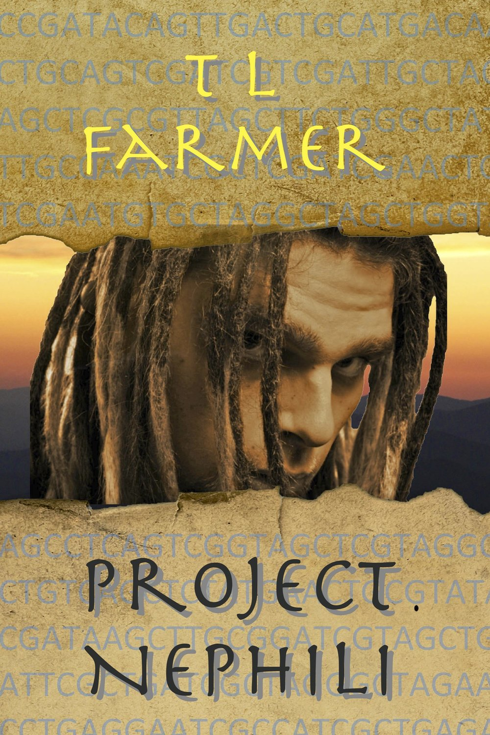 Project NephiliT.L. Farmer -