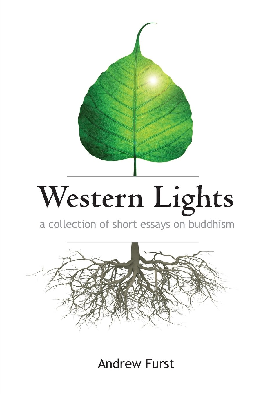 Western LightsAndrew Furst -