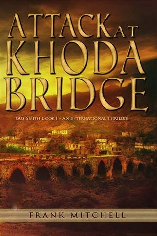 Attack at Khoda BridgeFrank Mitchell  -