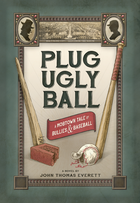 Plug Ugly BallJohn Thomas Everett -