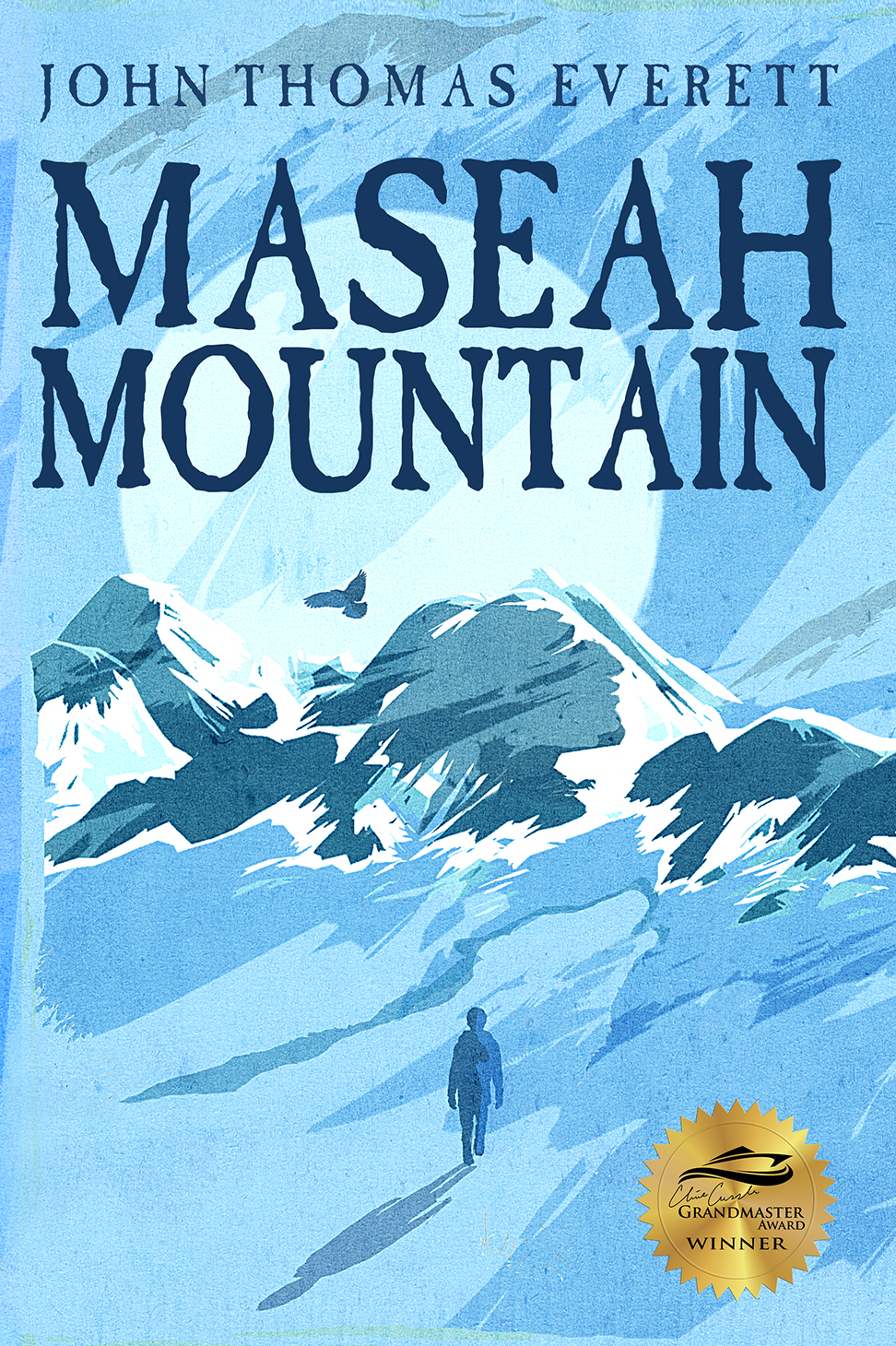 Maseah MountainJohn Thomas Everett  -