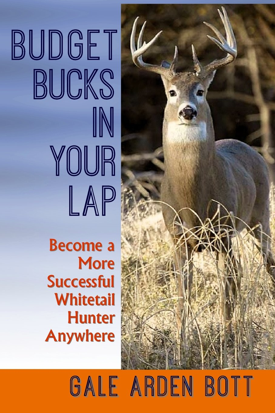 Budget Bucks in Your Lap Gale Arden Bott -