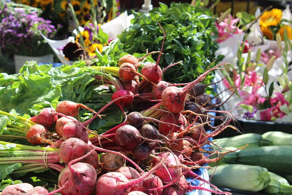 New Marlborough Farmers Market