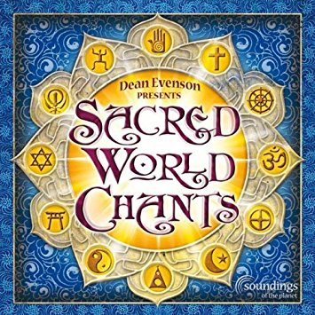 Sacred World Chants