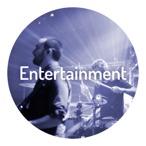 Copy of Entertainment