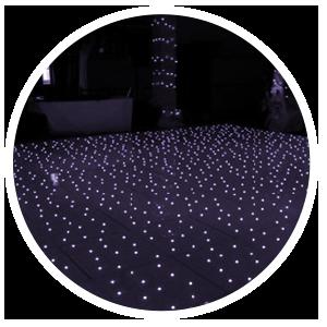 LED DANCE FLOOR - £395