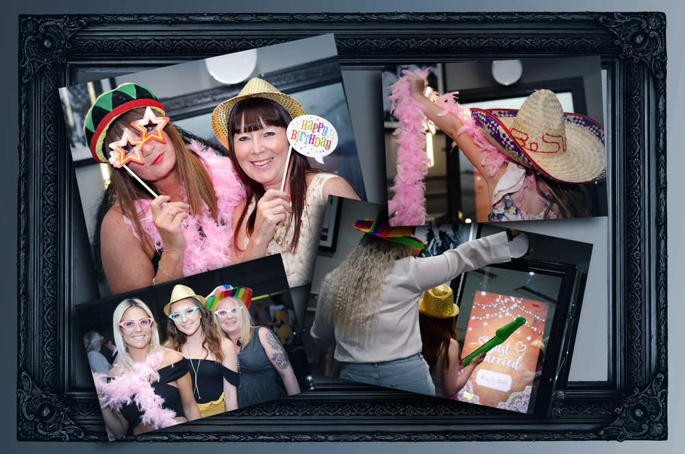 Jam Entertainment   MAGIC MIRROR PHOTO BOOTH    Find out more