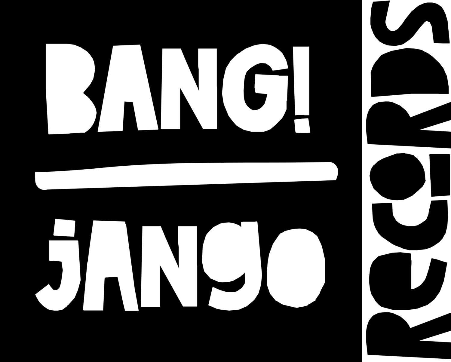 BANG! JANGO RECORDS