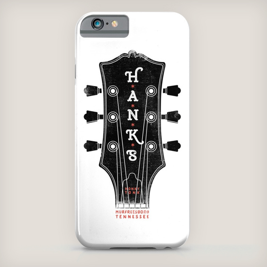 Hank*s Phone Case | $35.00
