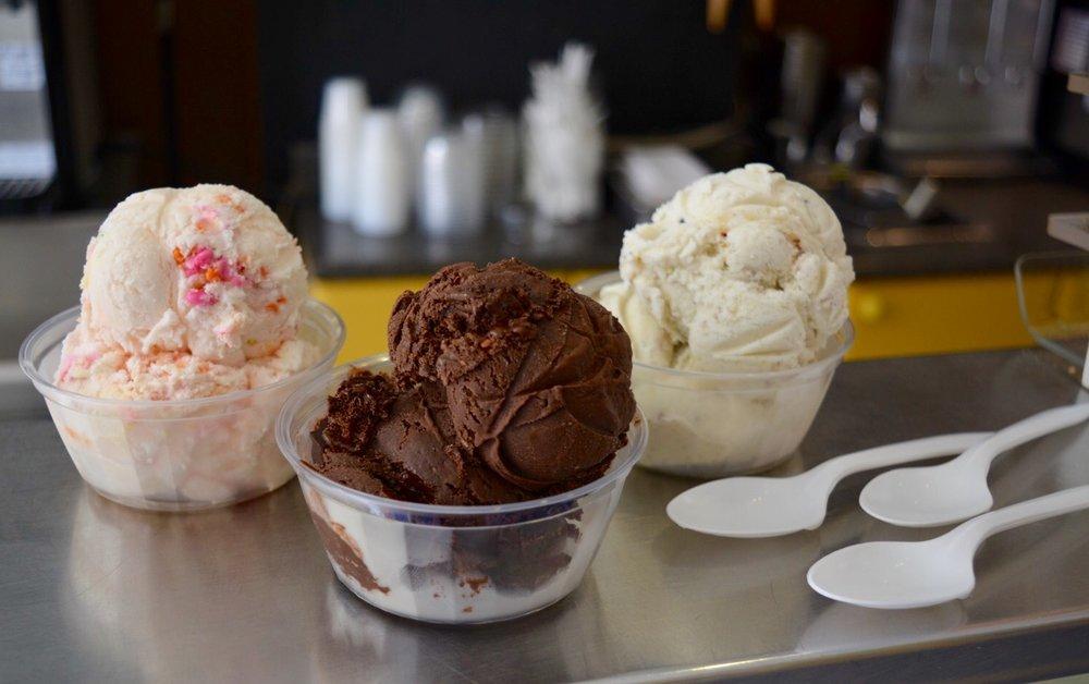 Best Montreal Ice Cream