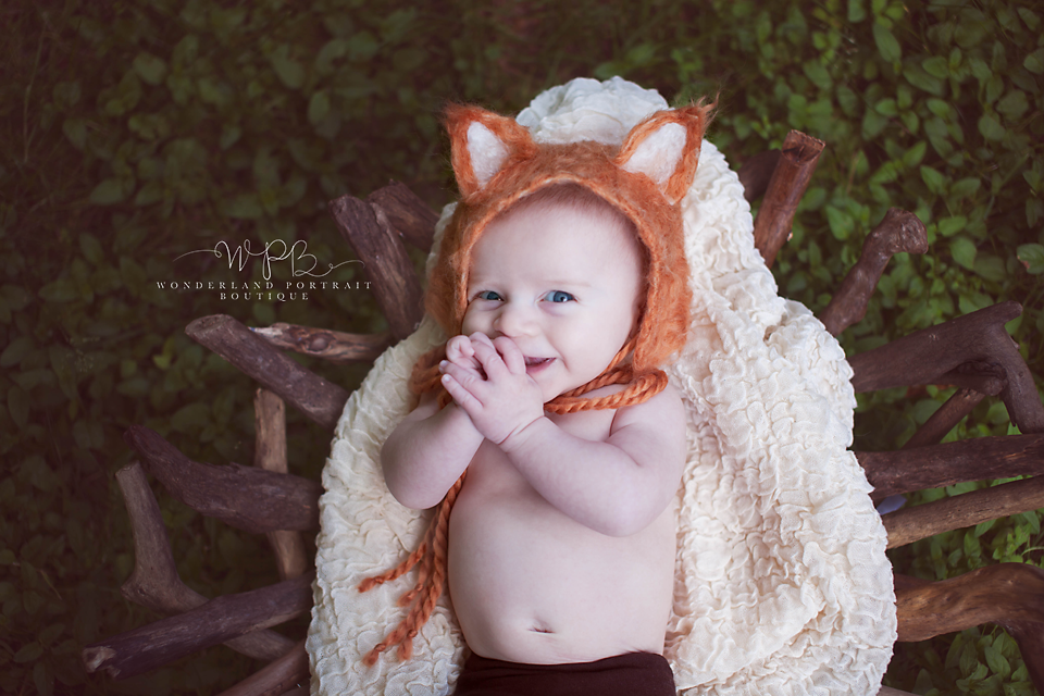 Bucks County Newborn photographer, Newborn, Hospital pics, Wonderland Portrait,