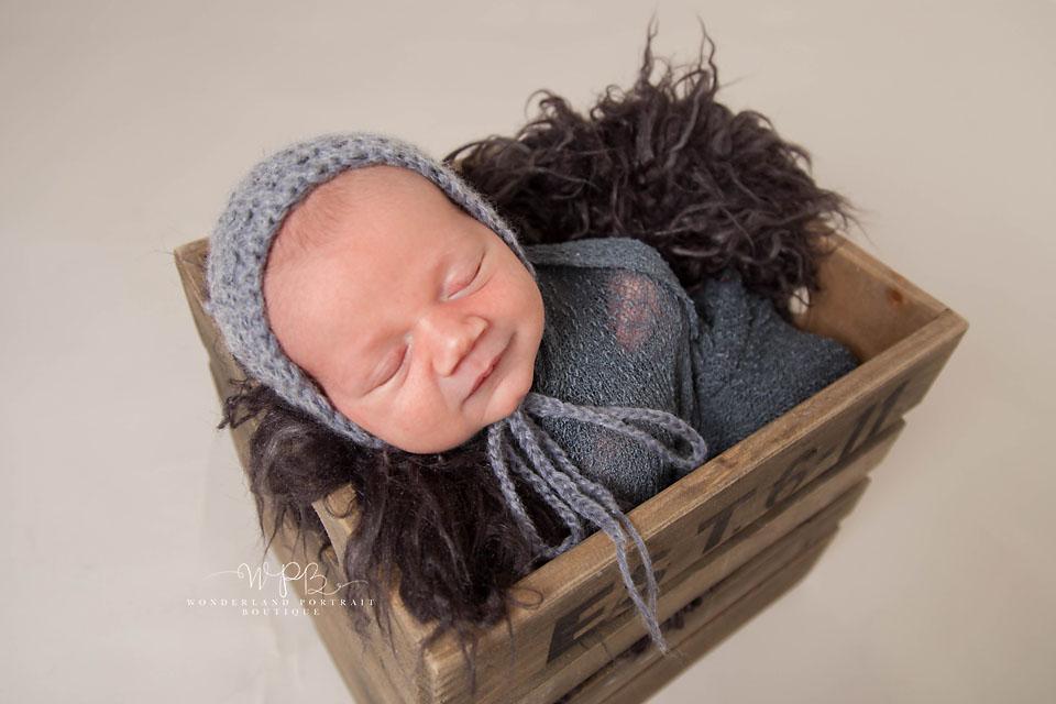 Churchville PA Newborn Photographer