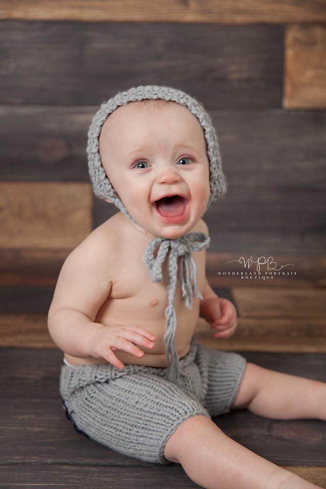 Doylestown PA Baby Photographer