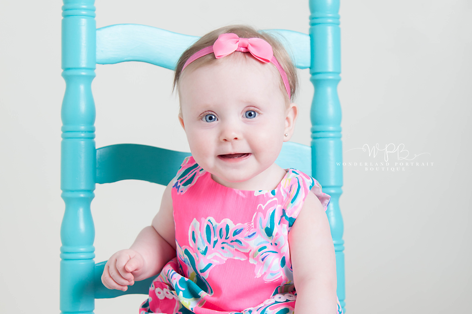 Levittown PA Baby Photographer