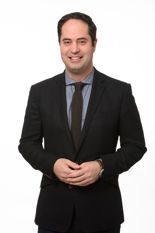 Dr. Robert Anolik - Board Certified Dermatologist