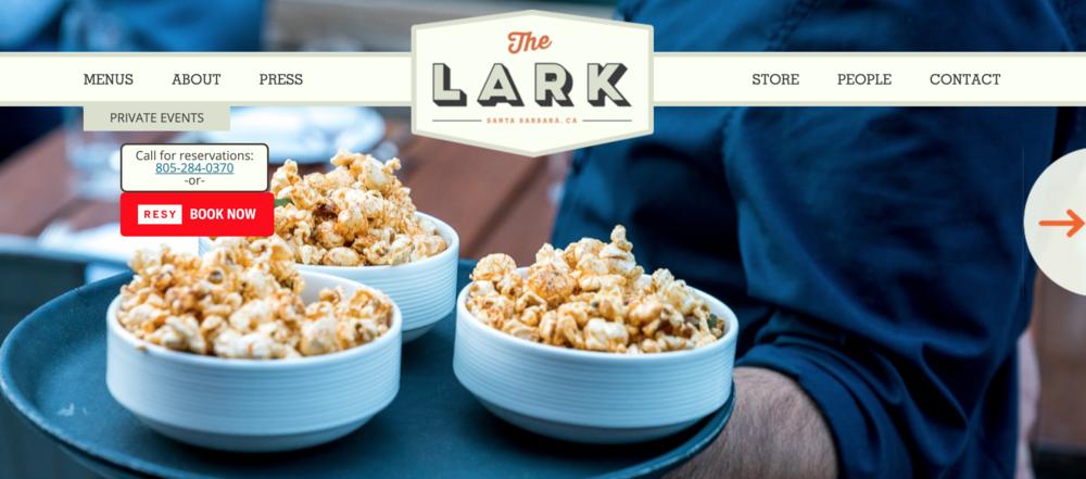 The Lark -
