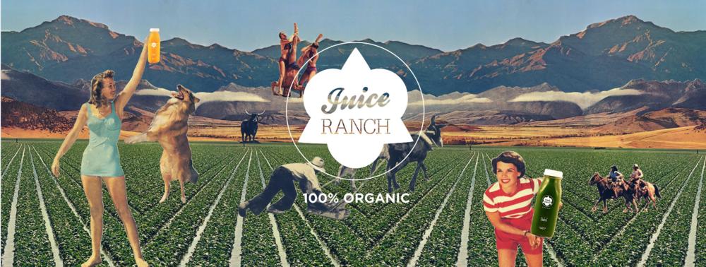 Juice Ranch -