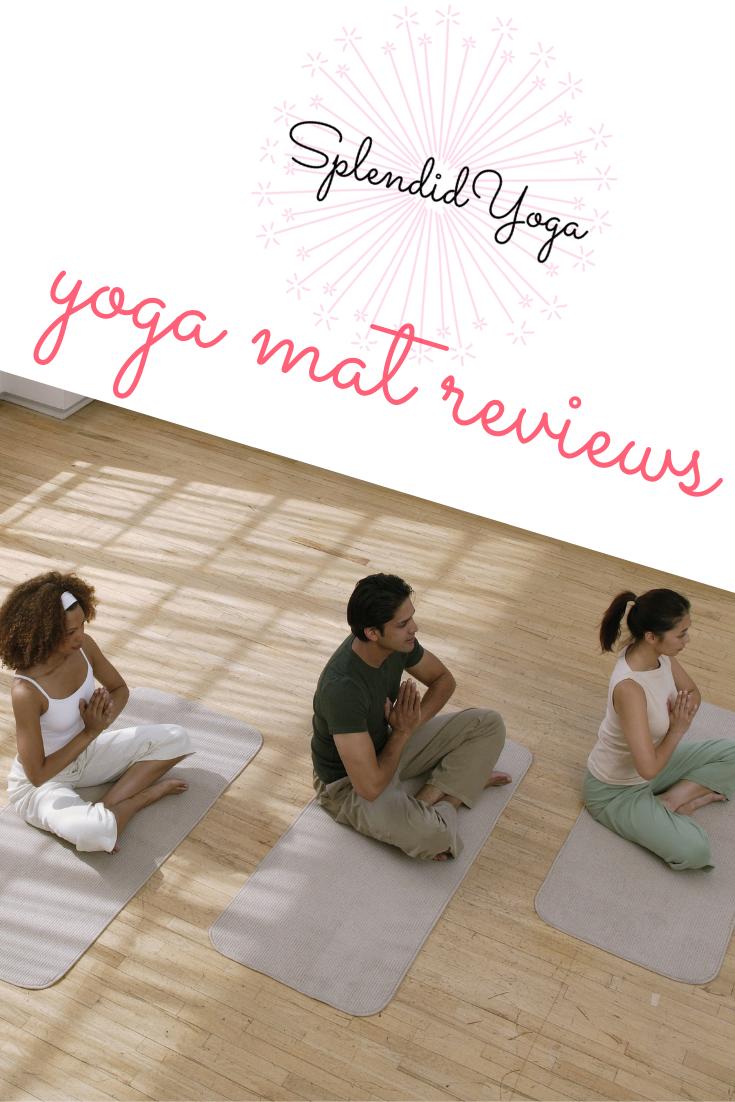 yoga mat review