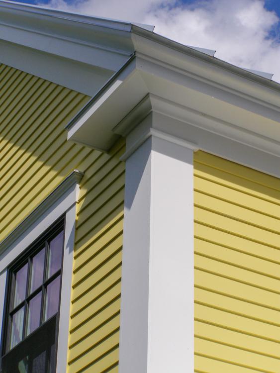 New England Farmhouse - Portland, ME