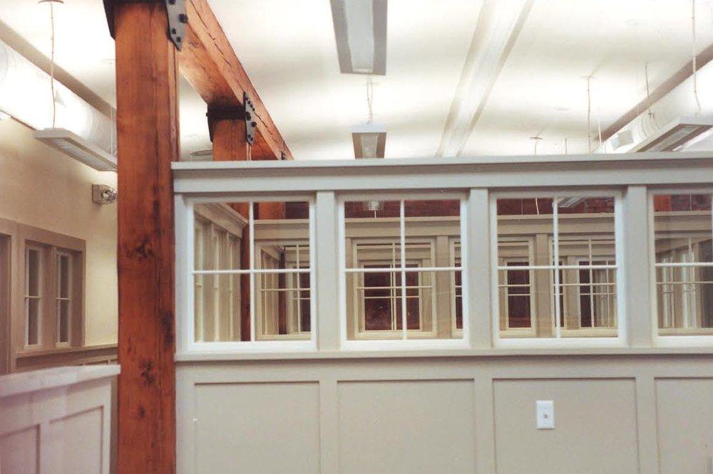 Bank Annex Renovation - Kingston, NY